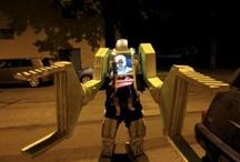 Halloween / Ideas for baby's halloween