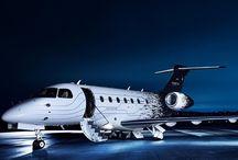 Личные самолёты