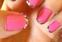 Nails.❤ / by Samatha.🌸