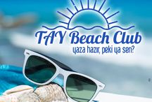 TAY Beach Club