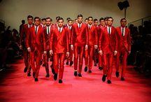 Spring/Summer 2015 : Dolce & Gabbana