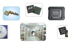 PCB Parts Sourcing / PCB parts sourcing demonstration.