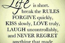 Vie et réussite