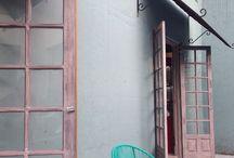 Casa fusión / Bazar en DF