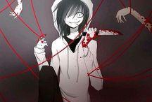 horror >3<