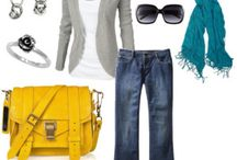 Fall Wear / by Audree Hall