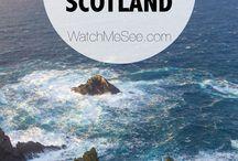 Planering för Skottland