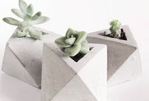 Love Etsy - Love Concrete / In love with concrete products from Etsy