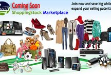 ShoppingStock Marketplace / Checkout the latest products, news feeds, and sellers at ShoppingStock Markertplace http://shoppingstock.com/Sell