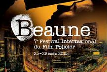 Le Festival du film Policer à Beaune