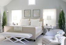 Spa Bedroom / by Kristie Foushee