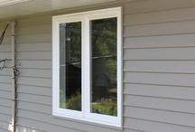 Vinyl Casement Windows Milwaukee / 100% SATISFACTION GUARANTEED Tiltin Windows, Doors & More proudly serves the area from Green Bay through Madison to the Wisconsin-Illinois border. Visit us http://utiltin.com/