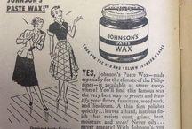 Vintage Philippine Advertisements