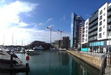 IJLA - Ocean Village Hotel & Alexandra Wharf / Landscape Architecture Landscape Design