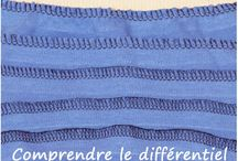 comprendre le differentiel surjeteuse