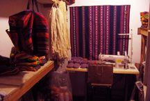 Taller Coquimbo 391 A Santiago de Chile/ Casa Shop Hauptstrasse 54 Ulm / www.arte-sanias.com