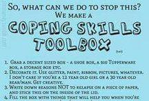 wellness toolbox / by Renee Duprey