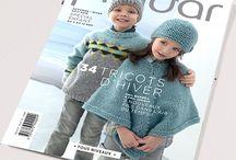 Catalogue 150 Enfant Spécial Hiver