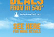 Visit my city: Nelson Mandela Bay