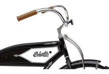 Steve Bike