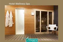 Wellness&Spa Hotel  effimera.eu / Wellness&Spa Hotel  effimera.eu