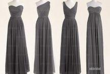 cheap bridesmaid dresses / New bridesmaid dresses for 2015 / by OkBridal