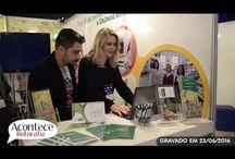 TV Acontece / Reportagens com vídeos sobre Botucatu e Região.
