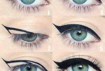 maquillaje =b