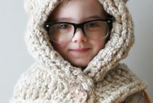 Knit: kids / by Xanthe Roxburgh