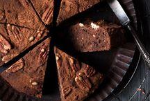 Backen - Ideen / Kuchen, Muffins, Cupcakes,...