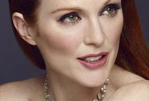 ACTRESS - JULIANNE MOORE