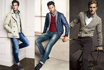 Men outfit Inspiration