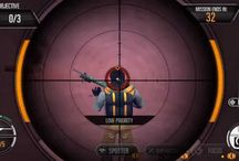 SNIPER X WITH JASON STATHAM E02 Game Play Walkthrough Android