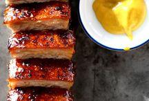 Schwein / Bacon ist mein Superfood ➡ hier gibts Rezepte rund ums Schwein!