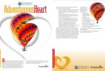 HeartCaring / Tips on taking care of your heart