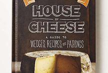 Cheese, Glorious Cheese!
