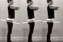 Pilates - postural