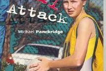 Sport Stories - Middle School Book Recommendations