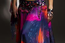 Belly dance Costumes ☆★☆