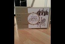 z fold card with flap