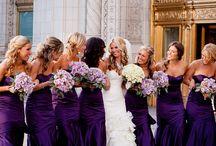 wedding flowers and decor / by Marissa Meyer