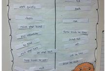 Ideoita koulun alkuun
