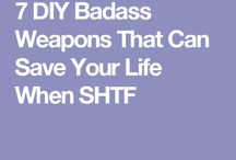 armi domestiche