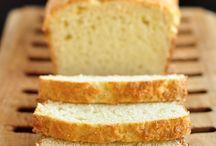 Breads / by Sarah Wareham