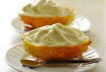 Horned Melon Recipes