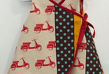 Sewing projects / by Debi Knopf