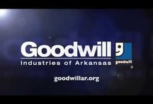 About Goodwill Industries of Arkansas