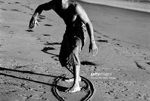 Anton Corbijn - Kelly Slater / Dutch Photographer