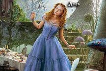 Frasi Alice nel paese delle meraviglie