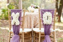 wedding, garden